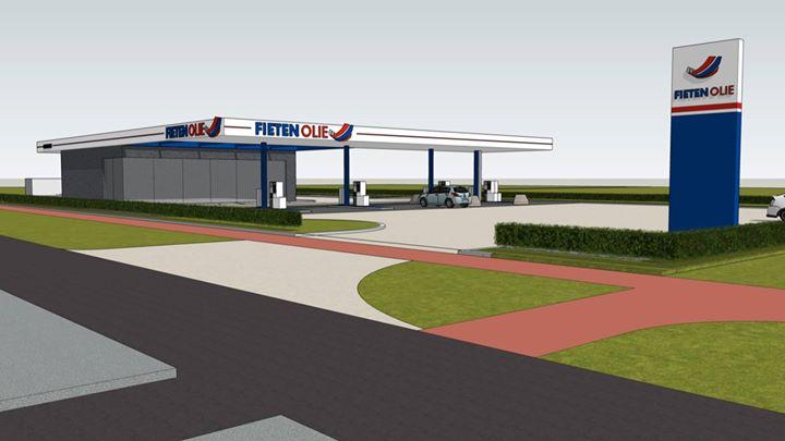 Fieten Olie vestigt zich op 't Lochter, lees verder http://bit.ly/2ABmH7t